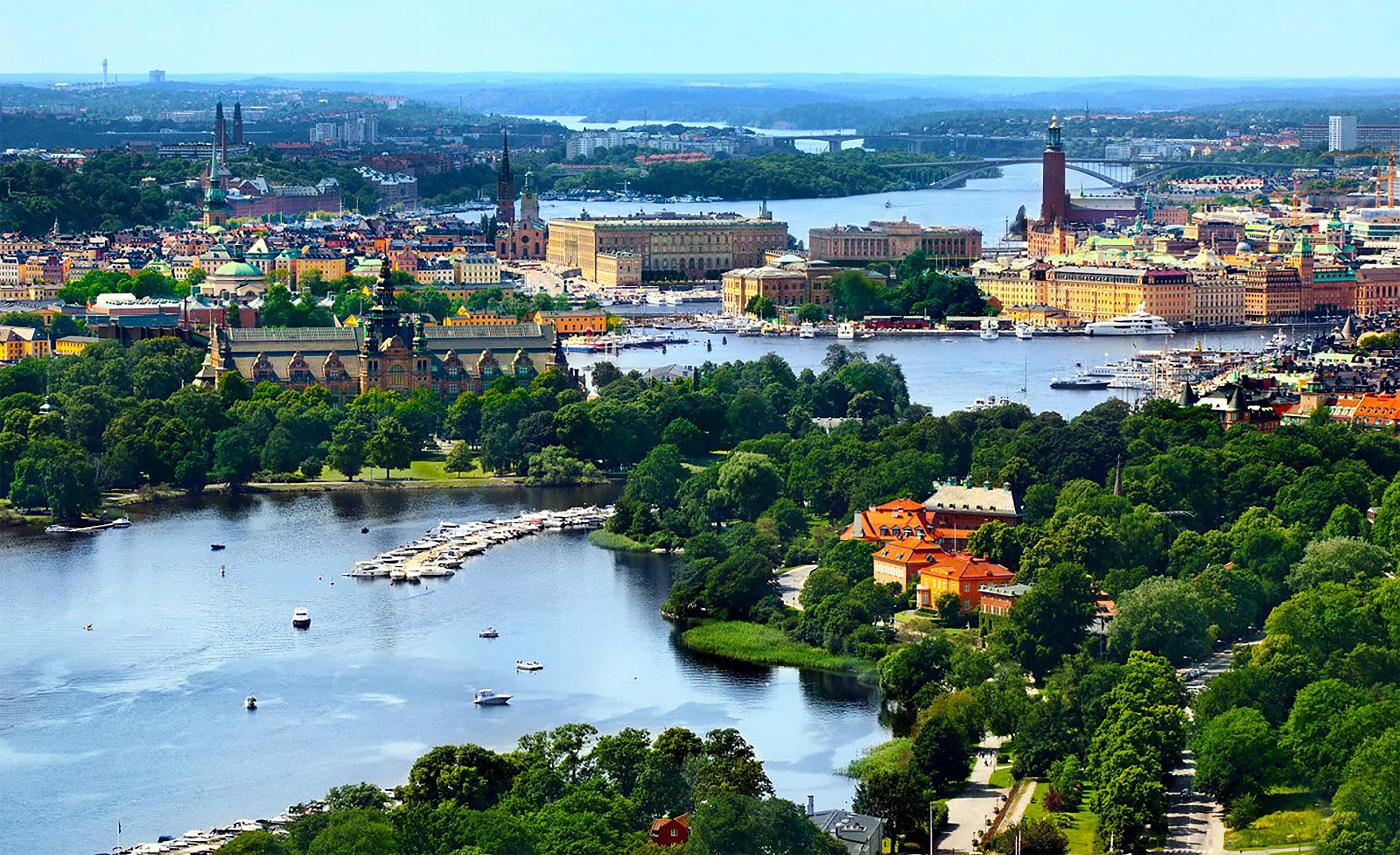 Storstockholm